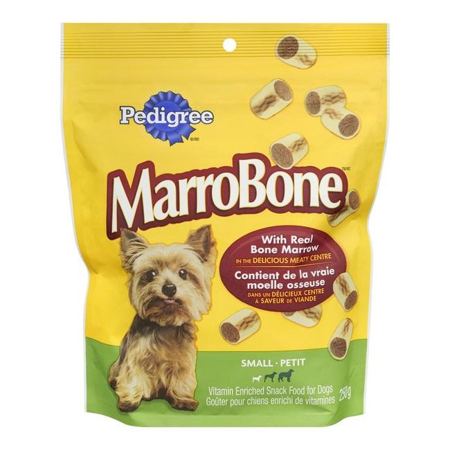 PEDIGREE MARROBONE - SM DOGS