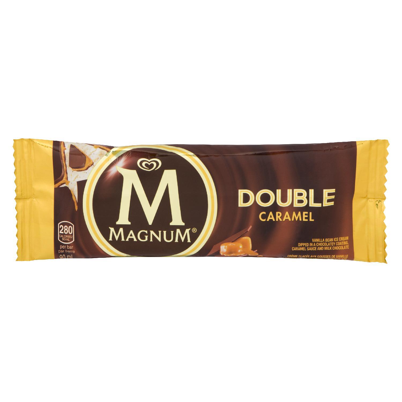 magnum double caramel stong 39 s market. Black Bedroom Furniture Sets. Home Design Ideas