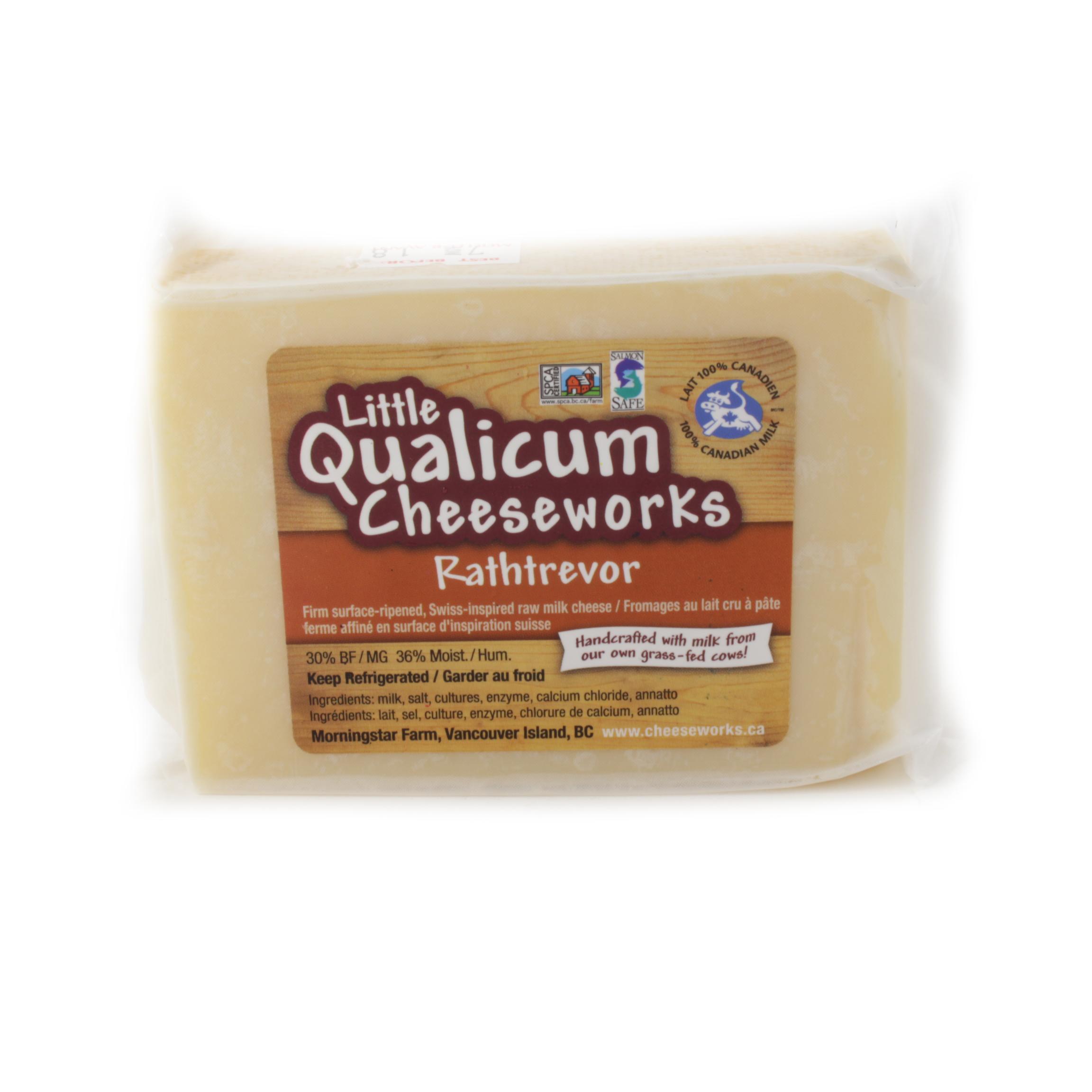 Little Qualicum - Rathtrevor | Stong's Market