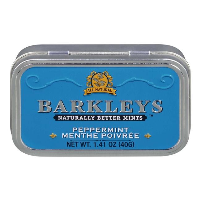 Barkleys Mints Peppermint Stong S Market