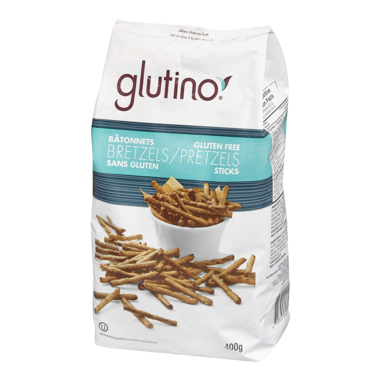 Glutino Whole Foods