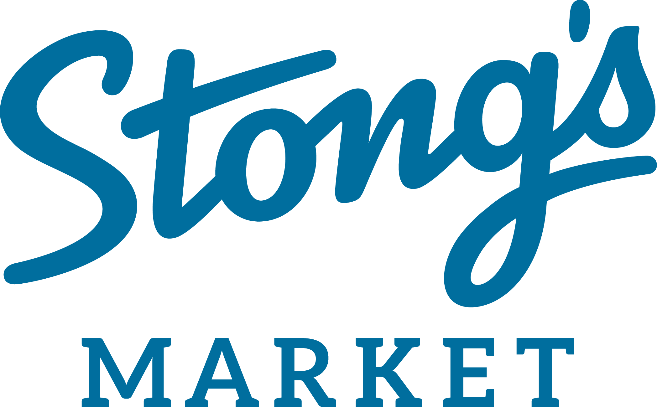 Stong's Markets